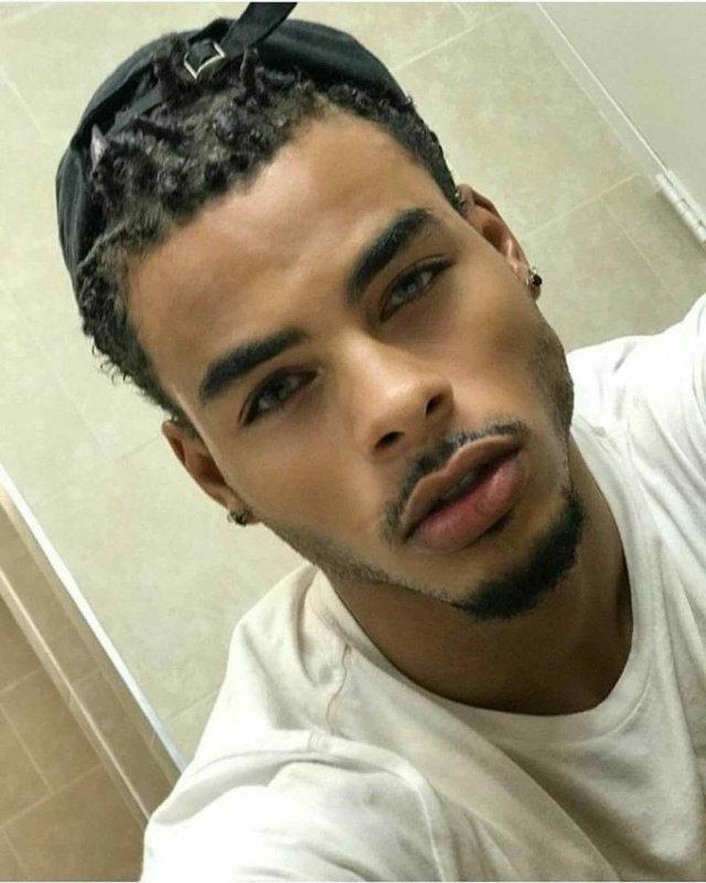 Image result for handome black men